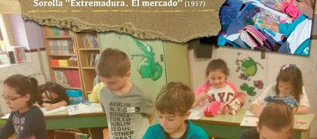 Exposición 'Sorolla en la Escuela'