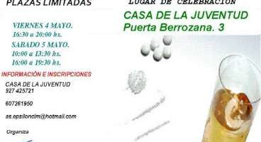 Curso gratuito – «Consumos de drogas especialmente problemáticos:...