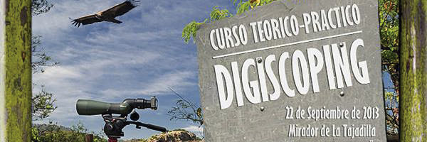 Curso de Digiscoping