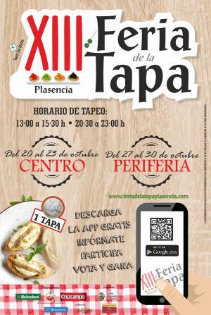 Plasencia Feria de la Tapa