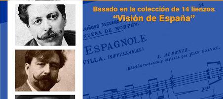 Concierto didáctico 'La música en tiempos de Sorolla'