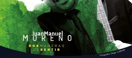 Concierto de 'Juan Manuel Moreno'