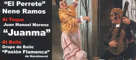 II Velada Flamenca de Primavera
