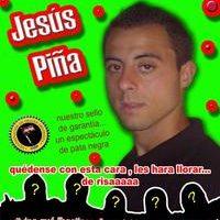 Monologo de Jesús Piña