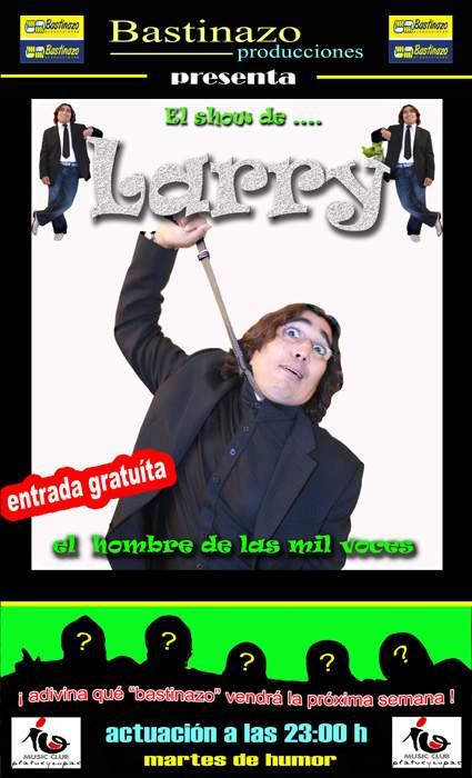 demoniones_cartel_Show_Larry
