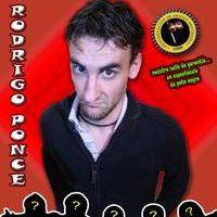 Monólogo de Rodrigo Ponce