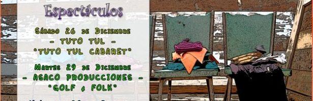 II Festival internacional de Payasos Ciudad de Plasencia