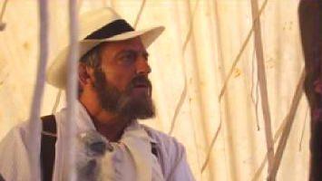Proyección de la película 'Cartas de Sorolla'