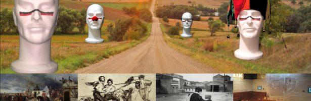 'Conferencia dramatizada: El laberinto de la historia de...
