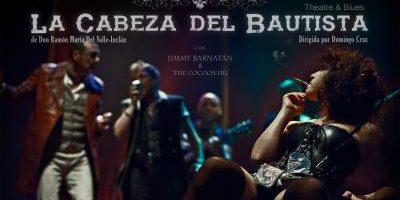 Teatro Musical 'La cabeza del Bautista'