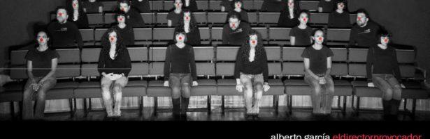 Obra de teatro 'lados: los del actor'