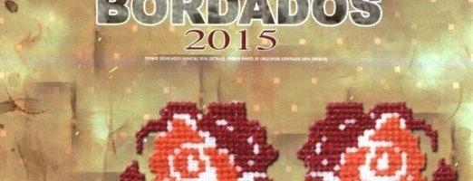 XI Concurso de Dechados Bordados Museo Etnográfico Textil Pérez Enciso