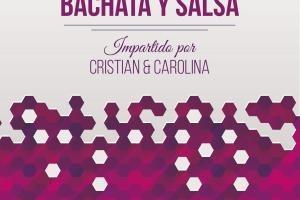 Taller de Bachata y Salsa