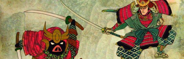 II Jornadas sobre Cultura Japonesa Megagumi