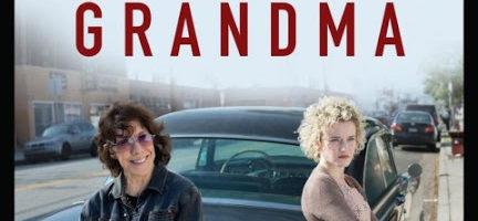 Proyección de la película 'Grandma'