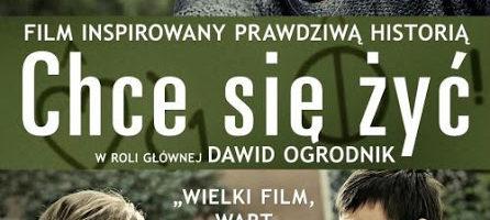 Proyección de la película 'Life is good'