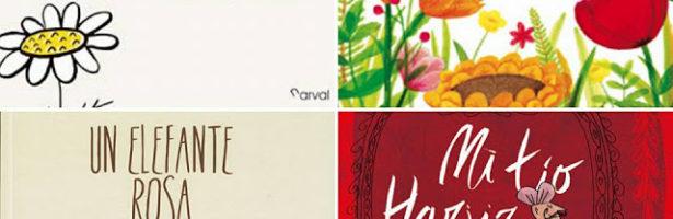 Presentación de libros de Narval ediciones