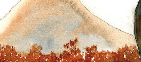 Presentación de la novela gráfica 'Ometepe'