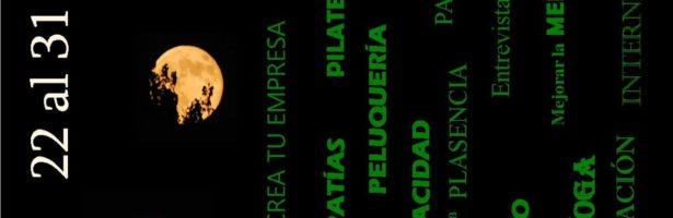 Plazo de matrículas cursos Universidad Popular de Plasencia