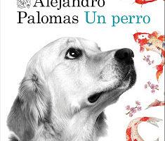 Presentación del libro 'Un perro'